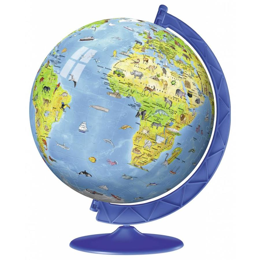 Globe enfants XXL - 180 pièces-1