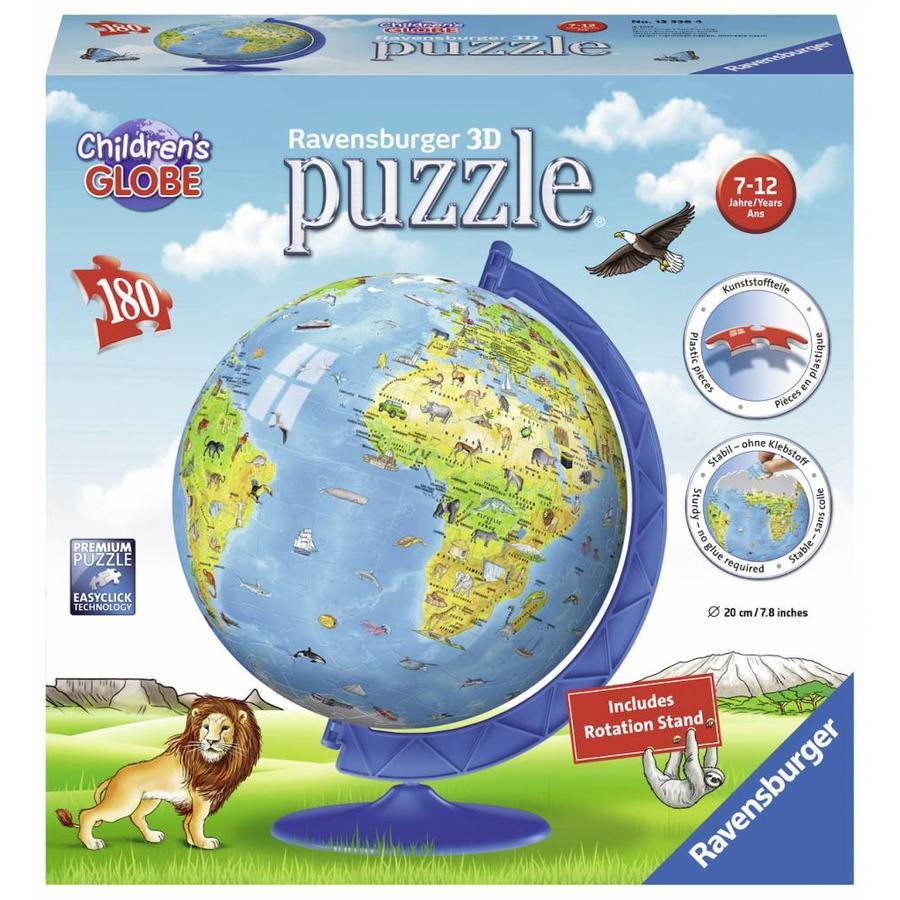 Globe enfants XXL - 180 pièces-2
