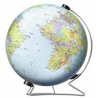 thumb-De aarde - wereldbol - 500 stukjes-1