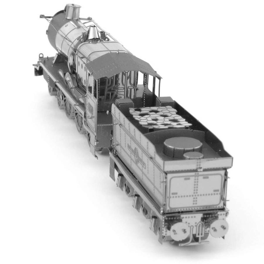 Harry Potter - Hogward's Express - puzzle 3D-5