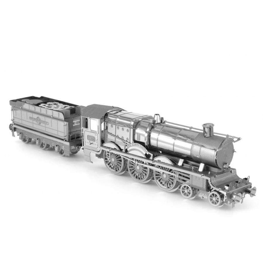 Harry Potter - Hogward's Express - 3D-puzzle-3