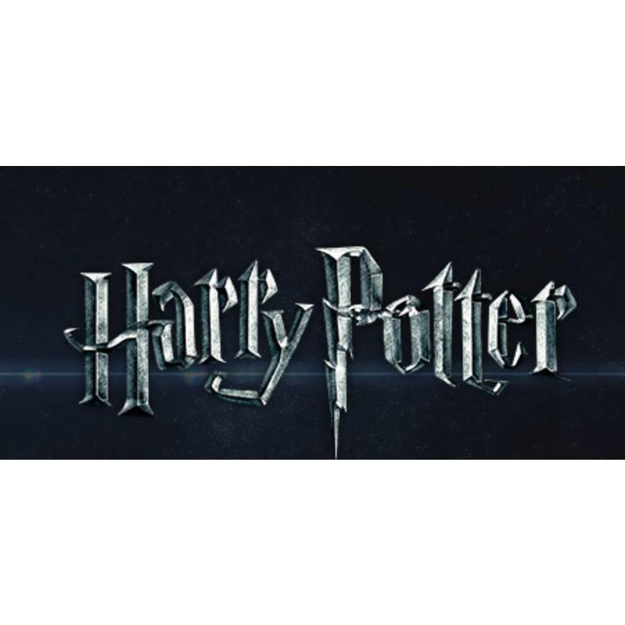 Harry Potter - Hogward's Express - puzzle 3D-6