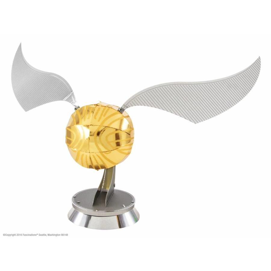 Harry Potter - Golden Snitch - 3D-puzzel-1