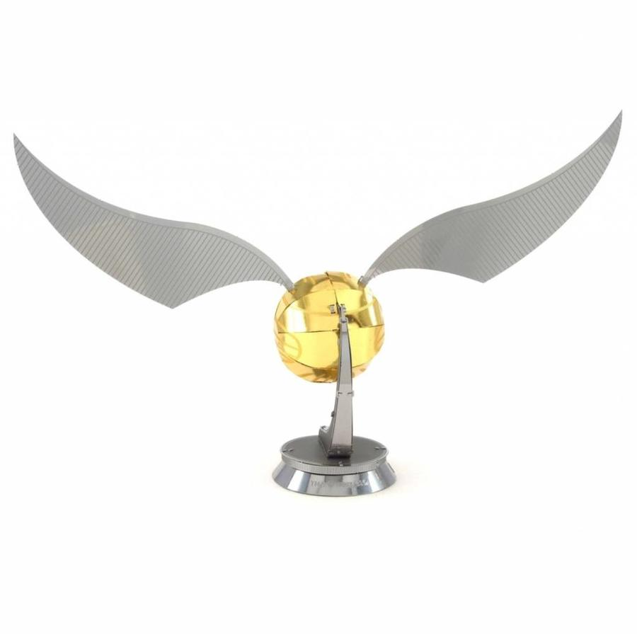 Harry Potter - Golden Snitch - 3D-puzzel-3