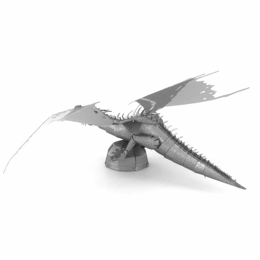 Harry Potter - Gringotts Dragon - 3D puzzel-2