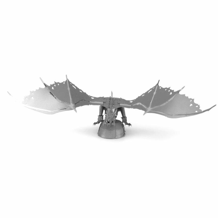 Harry Potter - Gringotts Dragon - 3D puzzel-5