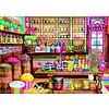 Educa The Candy Shop - puzzle of 1000 pieces