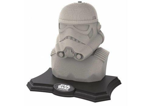 Stormtrooper - 3D puzzle