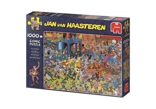 Rollerdisco - JvH - 1000 pieces