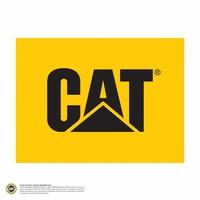 thumb-Motor Grader CAT - 3D puzzel-2