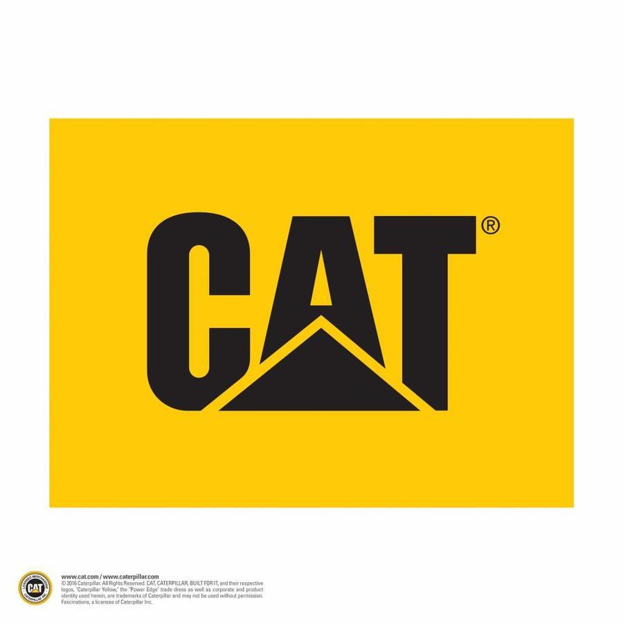 Motor Grader CAT - 3D puzzel-2