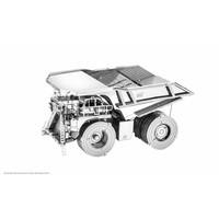 thumb-Mining Truck CAT - 3D puzzel-1