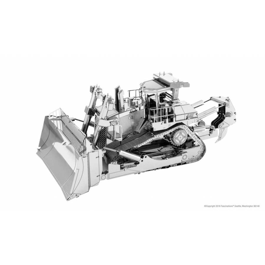 Dozer CAT - 3D puzzel-1