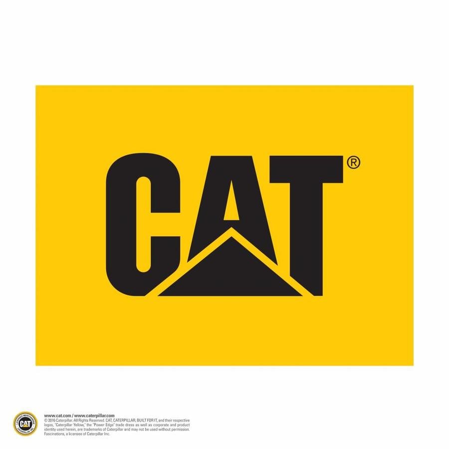 Dozer CAT - 3D puzzel-2