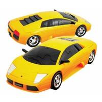 thumb-Lamborghini Murciélago **** - voiture puzzle 3D-5
