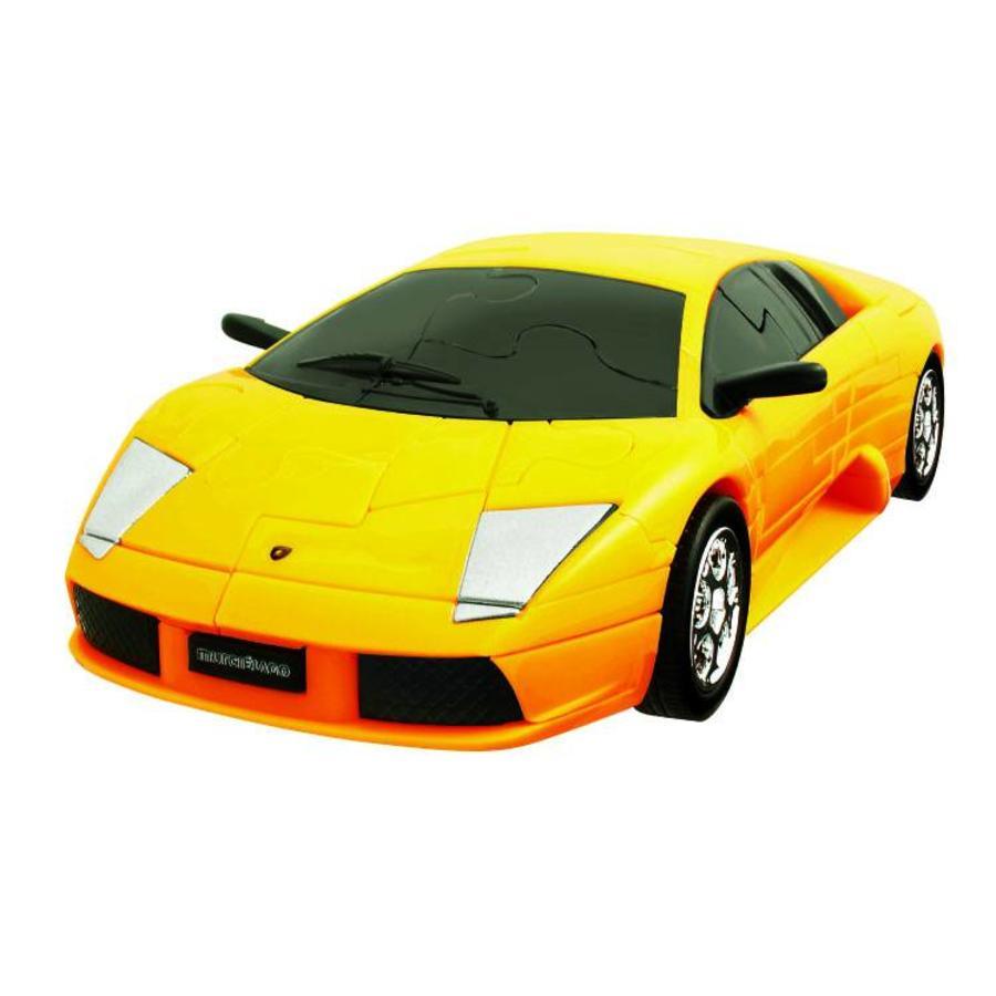 Lamborghini Murciélago **** - voiture puzzle 3D-3