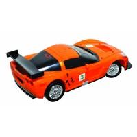 thumb-Corvette*** - 3D puzzel auto-4