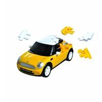 thumb-Mini Cooper **** - voiture puzzle 3D-2