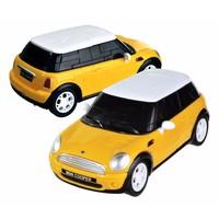 thumb-Mini Cooper **** - 3D puzzle car-5