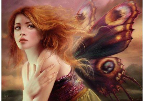 Butterfly wings - Elixir - 1000 pieces