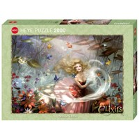 thumb-Make a Wish - Elixir - puzzel van 2000 stukjes-2