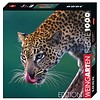 Heye Leopard - puzzle of 1000 pieces