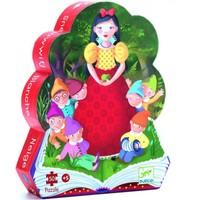 thumb-Snow White - 50 pieces-1