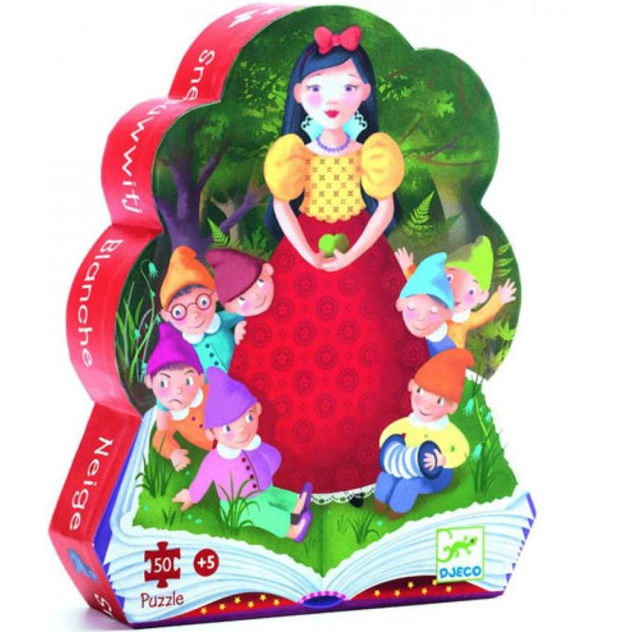 Snow White - 50 pieces-1