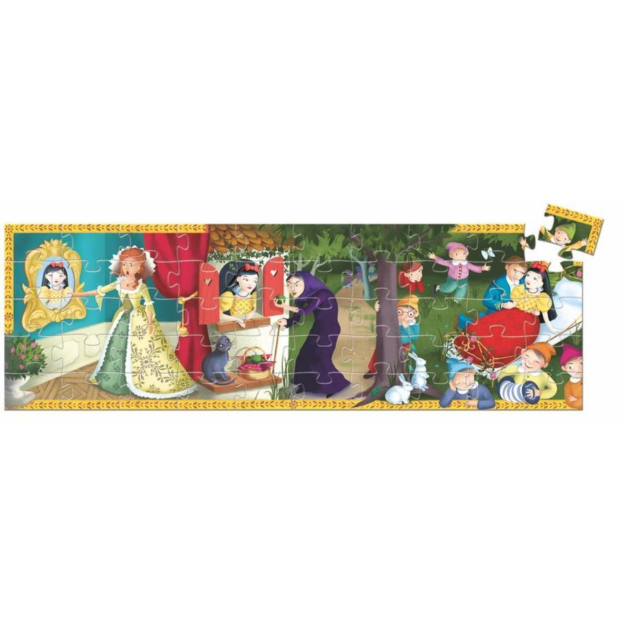 Snow White - 50 pieces-2