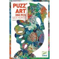 thumb-Het zalige zeepaardje - puzzel van 350 stukjes-2