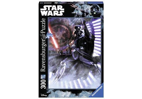 De kracht van Darth Vader - 300 stukjes