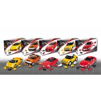 thumb-Mercedes-Benz*** SLS AMG GT - 3D puzzel auto-3