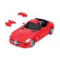 thumb-Mercedes-Benz*** SLS AMG GT - 3D puzzel auto-2