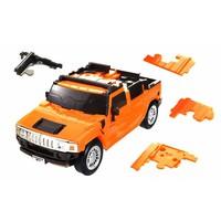 thumb-Hummer*** - 3D puzzel auto-2