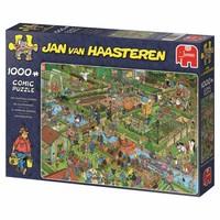 thumb-Potagers- JVH -  1000 pièces-1