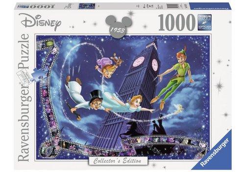 Ravensburger Peter Pan - Disney - 1000 stukjes