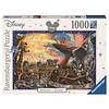 Ravensburger Le Roi Lion - Disney - Collector's Item - puzzle de 1000 pièces
