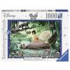 Ravensburger Jungle Book  - Disney - Collector's Item -puzzle van 1000 stukjes