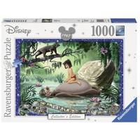 Jungle Book  - Disney - Collector's Item -puzzle van 1000 stukjes