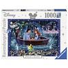 Ravensburger Ariel - De kleine zeemeermin - Disney - Collector's Item - puzzle van 1000 stukjes
