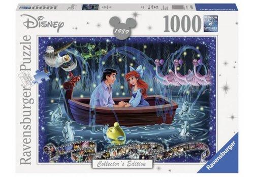 Ariel the little mermaid- Disney - 1000 pieces