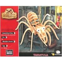 thumb-Tarantula - Gepetto's Workshop - 3D puzzel  in hout-2