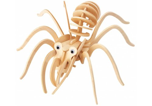 Tarantula - Gepetto's Workshop - 3D puzzle