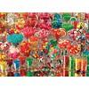 Cobble Hill Confiserie - puzzle de 1000 pièces