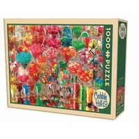 thumb-Snoepjesbar - puzzle van 1000 stukjes-2