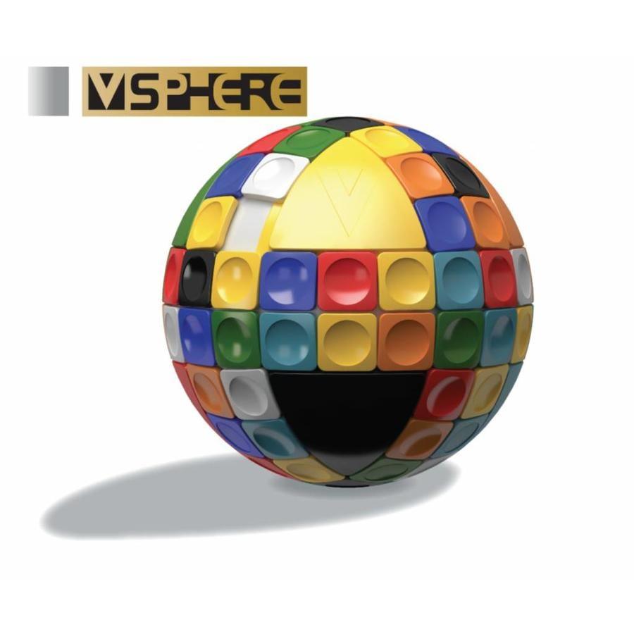V-Sphere - ronde kubus-3
