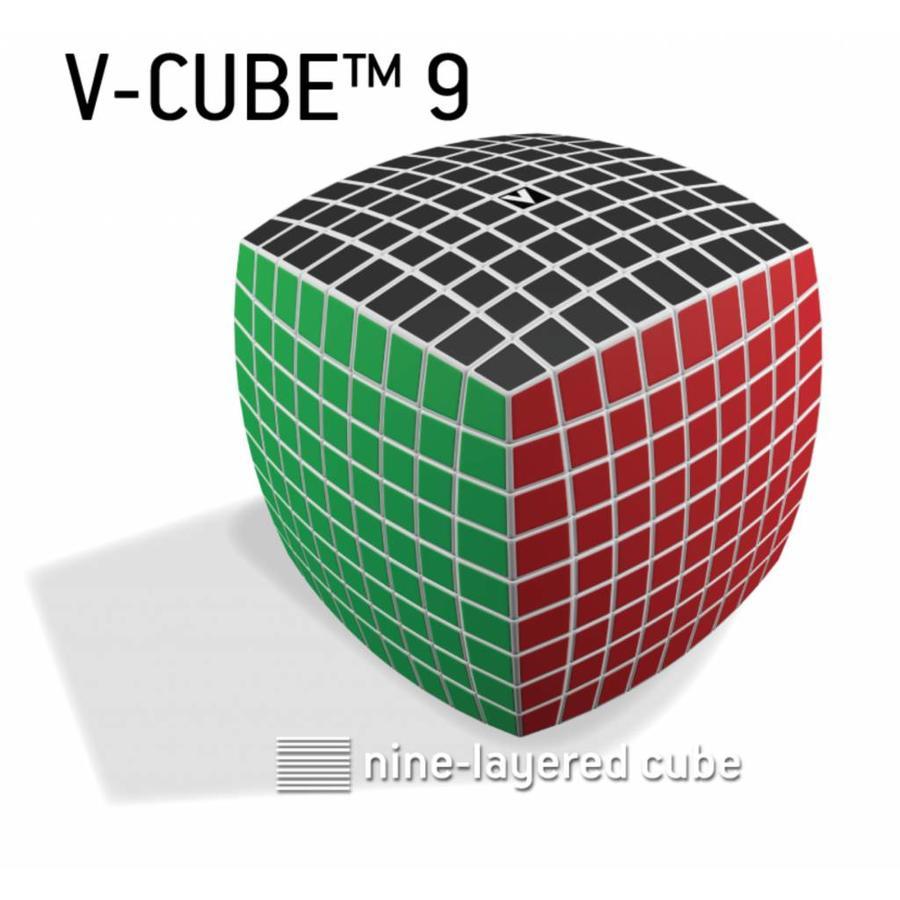 V-Cube 9 - Kubus-3