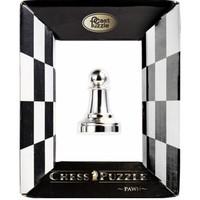 thumb-Pion Argent - Pièce d'échecs - Casse-tête de Cast-1