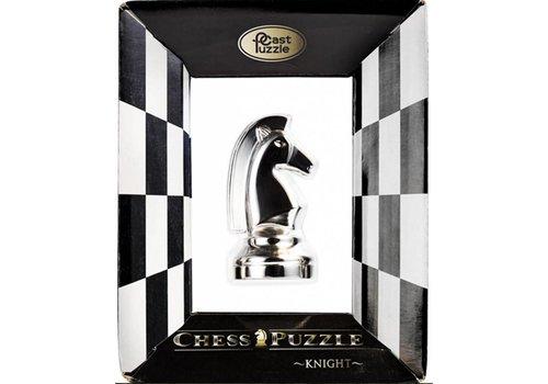 Cast Puzzle Cavalier - Pièce d'échecs - Casse-tête