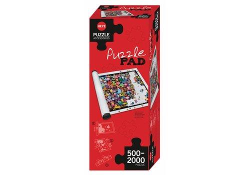 Heye Le puzzle Pad (jusqu'à 2000 pièces)